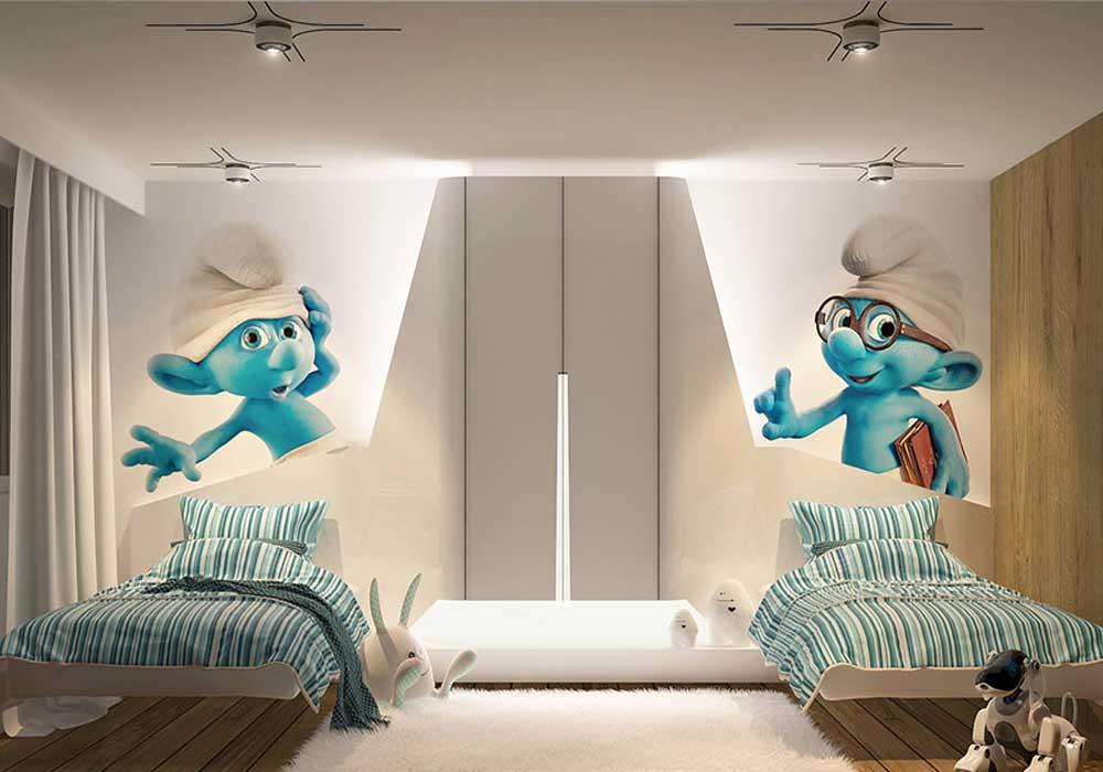 sealdex spanndecken luxuri s wohnen. Black Bedroom Furniture Sets. Home Design Ideas